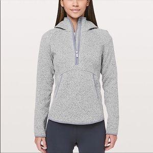 LULULEMON ATHLETICA 🔴 Half zip pullover